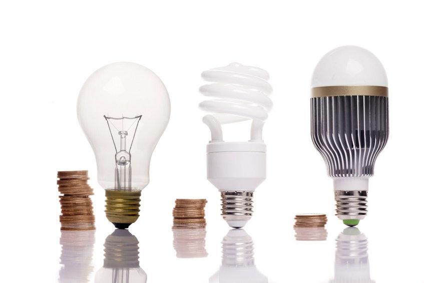 luz led caracteristicas LED PROJECTS